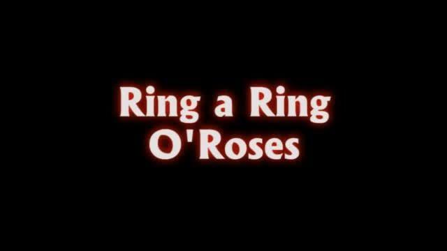 نی نی سیتی - دانلود شعر انگلیسی کودکانه A Ring a' Roses