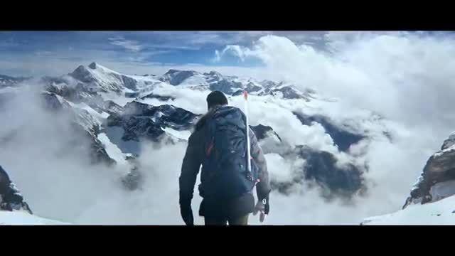 ویدئو رسمی مربوط به هدست واقعیت مجازی vive