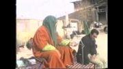 اتمام حجت امام حسین با یاران خویش ارسال از حدادی