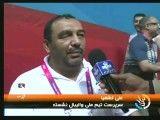 اخبار ورزشی 15 شهریور 91 - سه طلا و دو نقره تیم پارالمپیک
