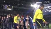 جشن قهرمانی بارسلونا در جام باشگاه های جهان 2011/2012
