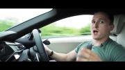 تست و بررسی BMW i8
