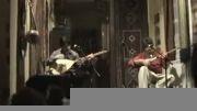 باغلاما و تنبور - علی اکبر مرادی و اولاس اوزدمیر