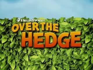 تریلر رسمی بازی Over The Hedge