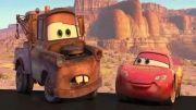 انیمیشن های والت دیزنی و پیکسار   Cars   بخش11   دوبله گلوری