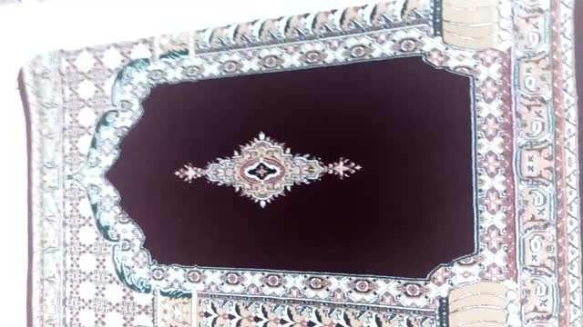 سجاده فرش محراب 5