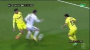 خلاصه بازی رئال مادرید4 - 2 ویارئال