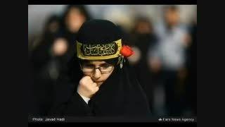 کلیپ جذاب و دیدنی راهپیمایی ۱۹ کیلومتری مردم تهران در ر