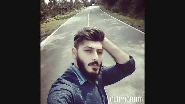 محسن یگانه،یه هفته به عید...(محمد خانى)