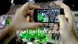 کلیپ رسمی تبلیغاتی Nokia 808 PureView