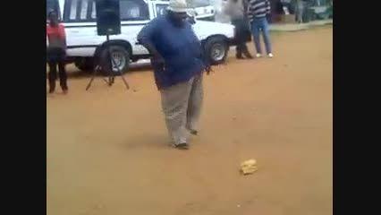 کلیپ جالب رقص شکم خنده دار !   (-: