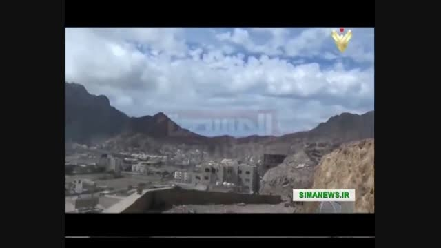 حمله یمنی ها به 4 پایگاه نظامی آل سعود