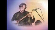 استاد حسین علیزاده رنگ نوا