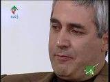 اشک و بغض ابراهیم حاتمی کیا در برنامه زنده