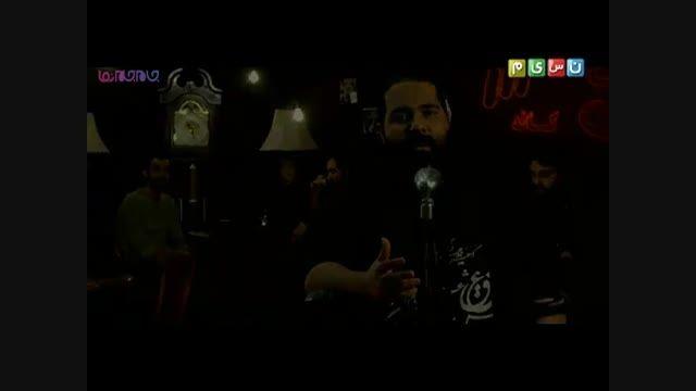 آهنگ ترانه نرو با صدای علی صادقی+فیلم گلچین صفاسا