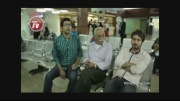 فرزاد حسنی: تو رو خدا برای مهران دوستی دعا کنید...