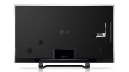 تلویزیون ال ای دی سه بعدی فورکای ال جی LM9600