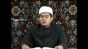 آموزش دستگاه های قرآنی(مقام صبا قسمت1)جلسه6