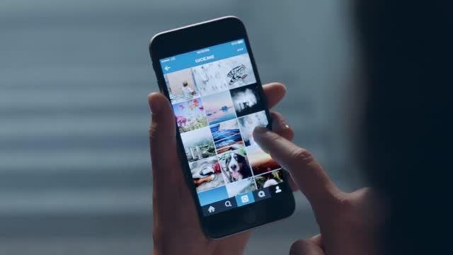 ویدیو تبلیغاتی آیفون 6 اس و آیفون 6 اس پلاس