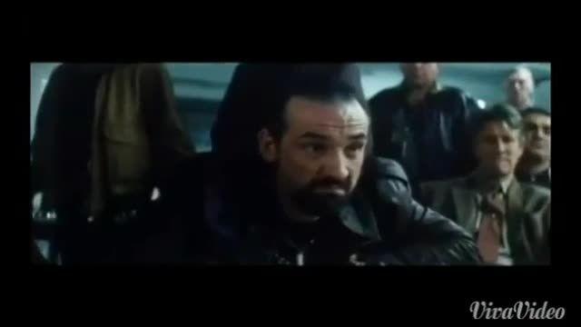 جوکر(در فیلم شوالیه ی تاریکی)