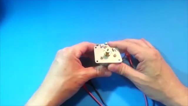 تولید الکتریسیته به روشی بسیار جالب