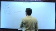 آموزش مشتق توابع نمائی و لگاریتمی 1
