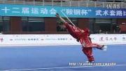 ووشو، مسابقات داخلی چین فینال گوون شو،مقام چهارم ، جائو جیه