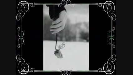 آهنگ جدید مرتضی پاشایی به نام باران(کلیپ عاشقانه)