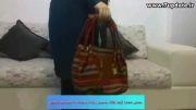 پخش عمده کیف های زنانه,مجلسی,سنتی,اسپرت