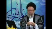 پاسخ امام صادق به اللهیاری و صادق شیرازی در مورد لعن