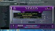 ریتم های بسیار زیبا تکنو - از سری ریتم های برنامه Stylus RMX