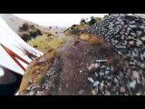 دوچرخه سواری کوهستان در چین کلاغ تهران