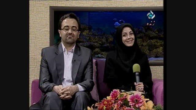 برنامه ی به خانه بر می گردیم - منصور نورانی