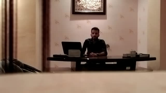 """اجرای کوتاه آهنگ """"سازش"""" از مهدی یراحی"""