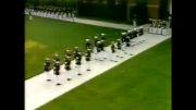 رژه ی بسیار زیبای ارتش انگلیس
