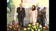 سودابه شادمان   و همایون یزدانپور مجری های برتر