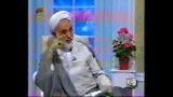 حجاب-علت عزت امام حسین ع دامان مادر بود