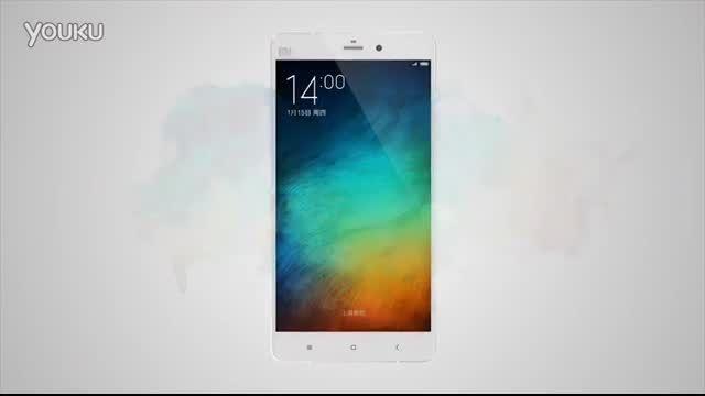 تیزر تبلیغاتی گوشی Xiaomi Mi Note Pro