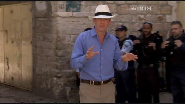 دانلود مستند اورشلیم با دوبله فارسی - قسمت سوم