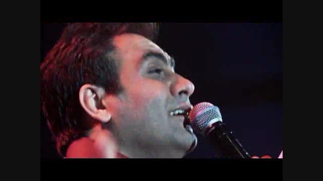 کنسرت جدید سعید شهروز با نام جونم به چشات ( HD)