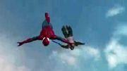 بازی زیبا مرد عنکبوتی The Amazing Spider-Man 2 v1.2.0m