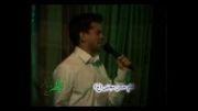 مداحی زیبای کربلایی حسن حسین خانی