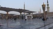 مسجد النبی-مدینه منوره -3