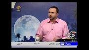 تلاوت امیر سلیمانی (13 ساله) در برنامه اسرا _ 14-12-91