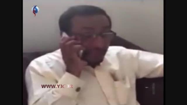 واکنش خانواده های عربستانی به خبر شهادت فرزندان خود