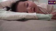 لحظات جالب خواب کودکان