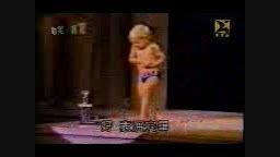 بچه بدن ساز