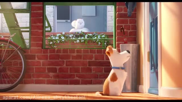 The Secret Life of Pets - 2016