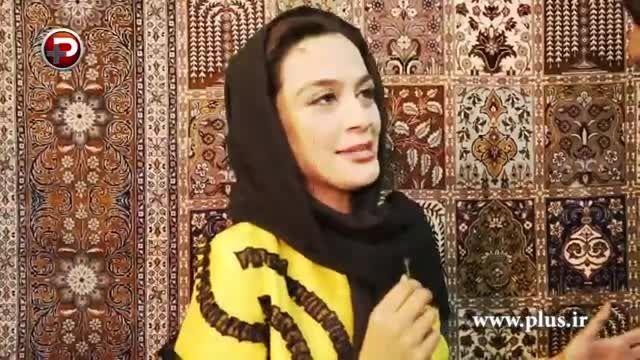ستاره های ایرانی روی فرش قرمز ایرانی