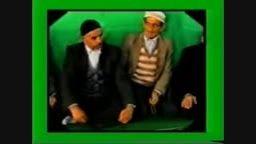 مرحوم حاج رمضان رضایی-سال 1377
